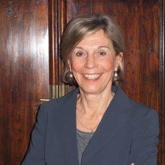 Lesley Brydon