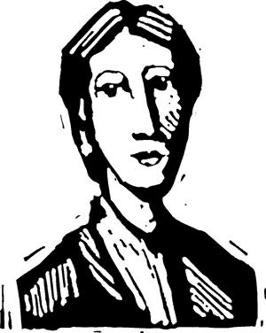 Virginia Woolf 2 resized