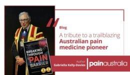 Painaustralia blog